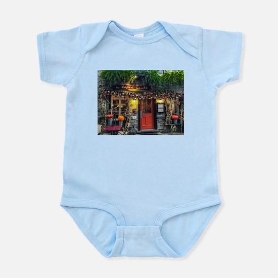 Le Lapin Saute Infant Bodysuit