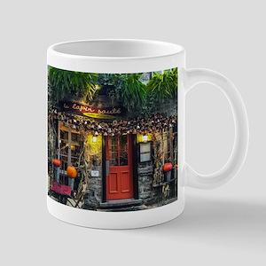 Le Lapin Saute Mug