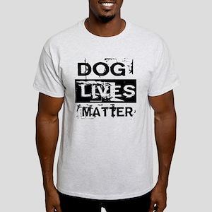 Dog Lives Matter T-Shirt