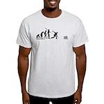Candlepin Evolution Light T-Shirt