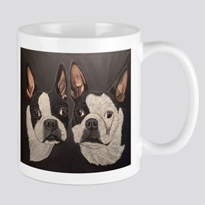 Lucey and Beans Mugs