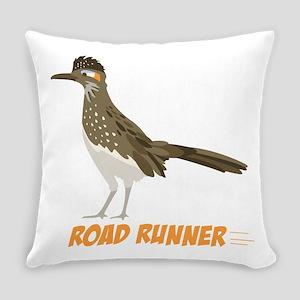 ROAD RUNNER Everyday Pillow