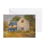 Old Mr. Herman's House Note Cards (Pk of 10)