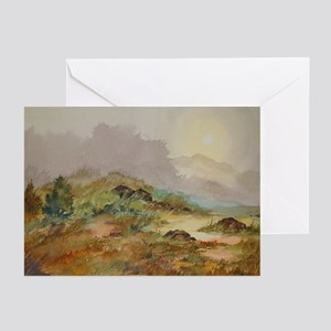 Pacific Morning Note Cards (Pk of 10)