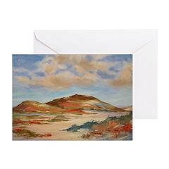 Monterey Dunes Note Cards (Pk of 10)