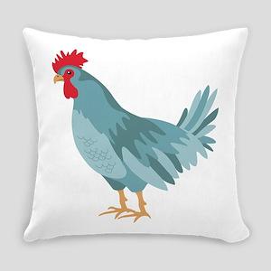 Blue Hen Everyday Pillow