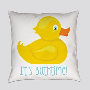 Its Bathtime! Everyday Pillow