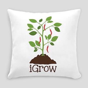 iGrow Everyday Pillow