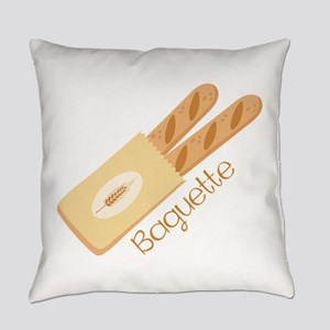 Baguette Everyday Pillow