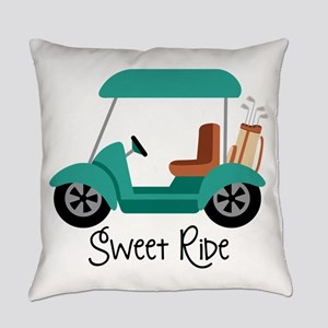Sweet RiDe Everyday Pillow
