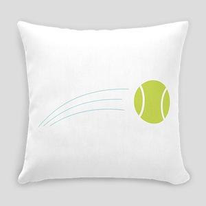 Tennis Ball Everyday Pillow