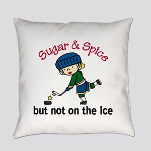 Sugar & Spice Everyday Pillow