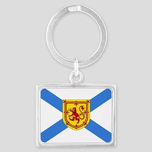 Nova Scotia Keychains