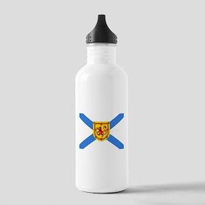 Nova Scotia Sports Water Bottle