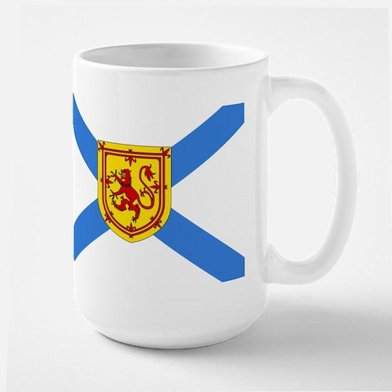 Nova Scotia Mugs