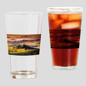 Tuscany Drinking Glass
