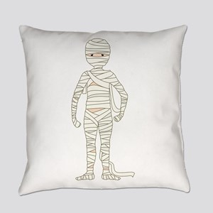 Mummy Everyday Pillow