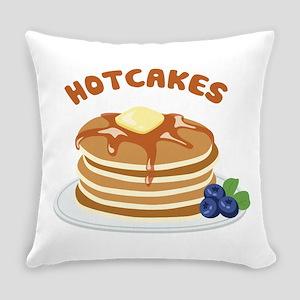 Hotcakes Everyday Pillow
