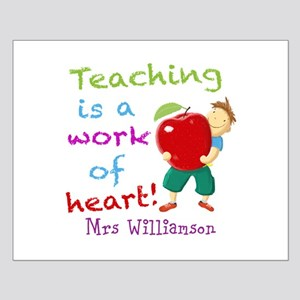 Inspirational Teacher Quote Posters