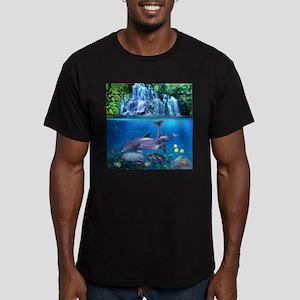 The Dolphin Family T-Shirt