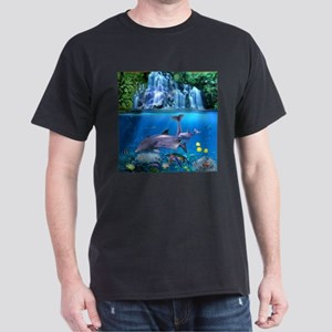 The Dolphin Family T-Shirt