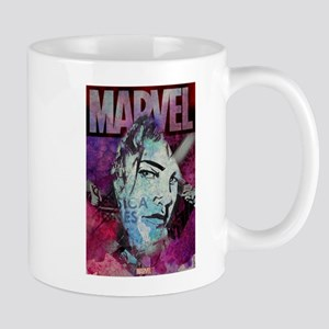 Jessica Jones Marvel Mugs