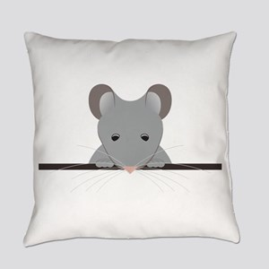 Pocket Mouse Everyday Pillow