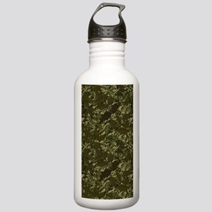 What Lies Beneath Stainless Water Bottle 1.0L
