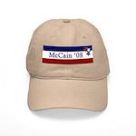 McCain '08 Cap