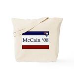 McCain '08 Tote Bag