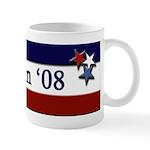McCain '08 Mug