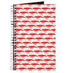 Krill Pattern Journal
