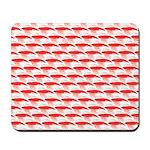 Krill Pattern Mousepad