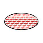 Krill Pattern Patch