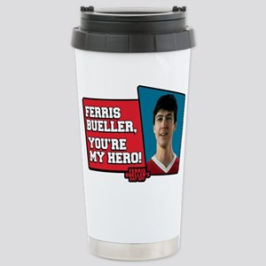 Hero Stainless Steel Travel Mug