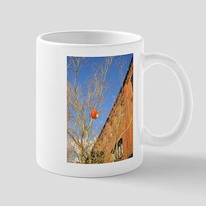 Final Leaf Mugs