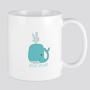 Splish Splash Mugs
