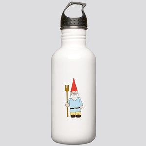 Gnome Water Bottle