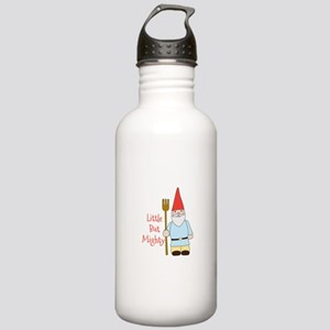 Little Mighty Gnome Water Bottle