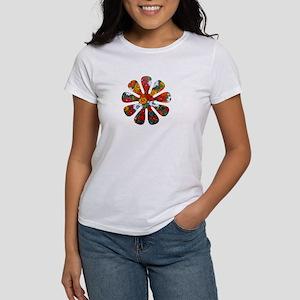 Zombies Women's Classic White T-Shirt