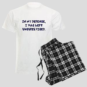 Unsupervised Men's Light Pajamas