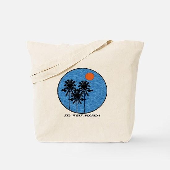 SUNSET WATCHING Tote Bag