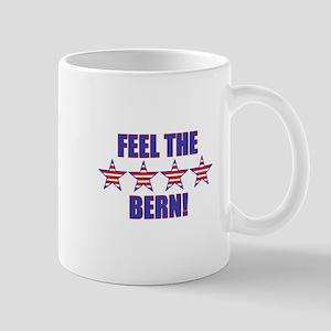 Feel the Bern! Mugs