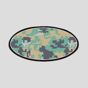 Pick A Pixel Patch