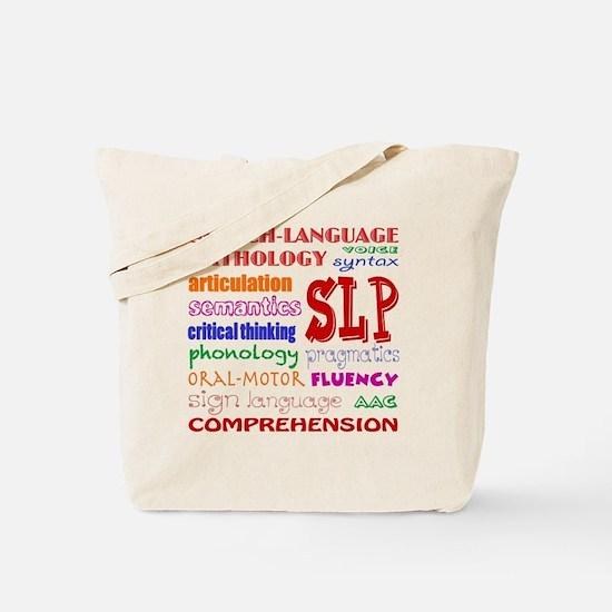 Unique Art therapy Tote Bag