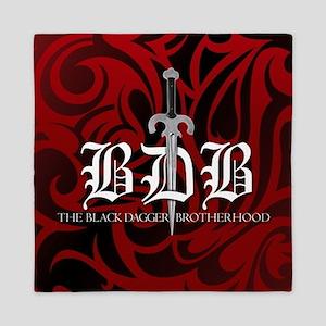 Bdb Red Queen Duvet