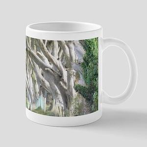 DARK HEDGES, IRELAND Mug