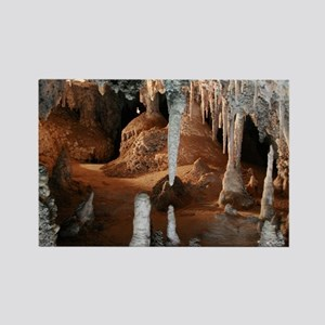 JENOLAN IMPERIAL CAVE Rectangle Magnet