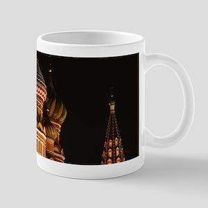 ST BASIL'S CATHEDRAL Mug