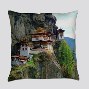 PARO TAKTSANG Everyday Pillow